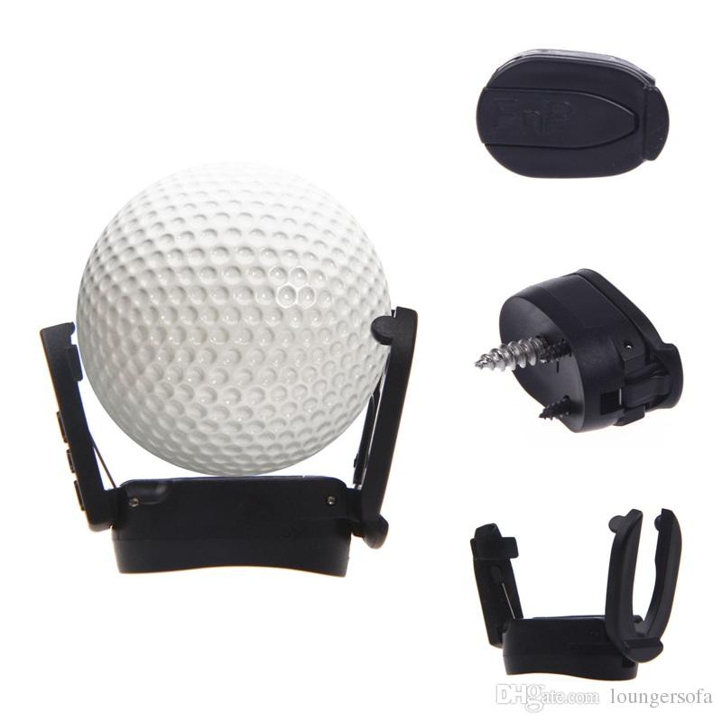 Mini Golf Ball Pickup Aids Grabber Back Saver Claw Put On Putter Grip Portable Retriever Collectiors For Outdoor Sports 2 9hz ZZ