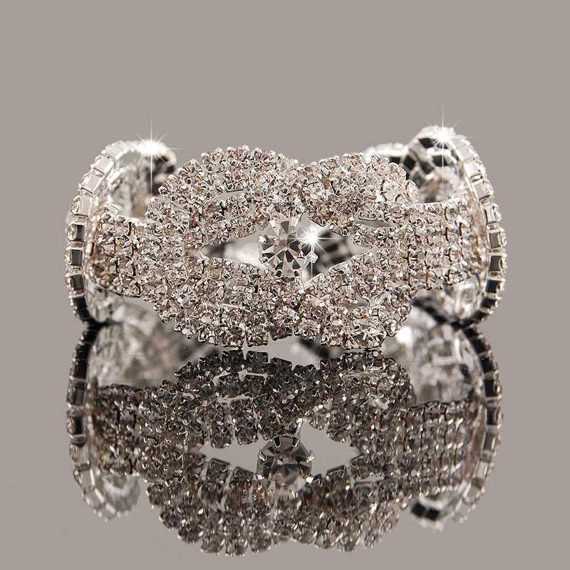KITEAL exo Femmes Accessoire De Mariage bracelets cc bijoux de mariage coeur pulseras hombre collier plastron
