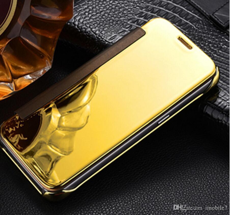 Le téléphone transparent de placage TPU enferme la caisse de S8 S9 Plus pour le Galaxy Note8 de Samsung