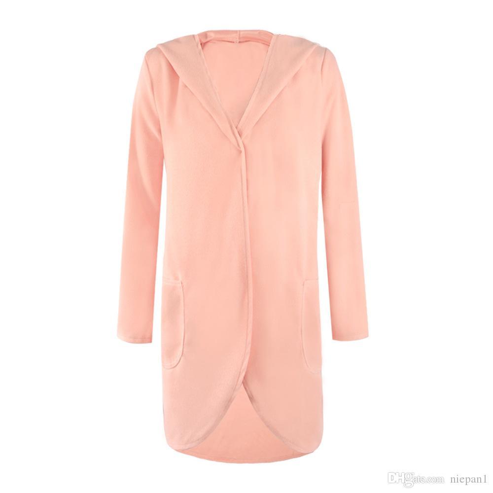 Hoodies Frauen Sweatshirt Frühling Herbst Fleece Oh Ja Brief Harajuku Print Pullover Dicke Lose Tuch Weiblich Casual Hohe Qualität