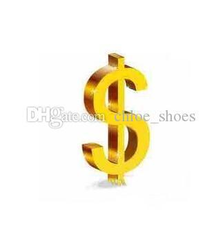 Spese di spedizione extra per le scarpe