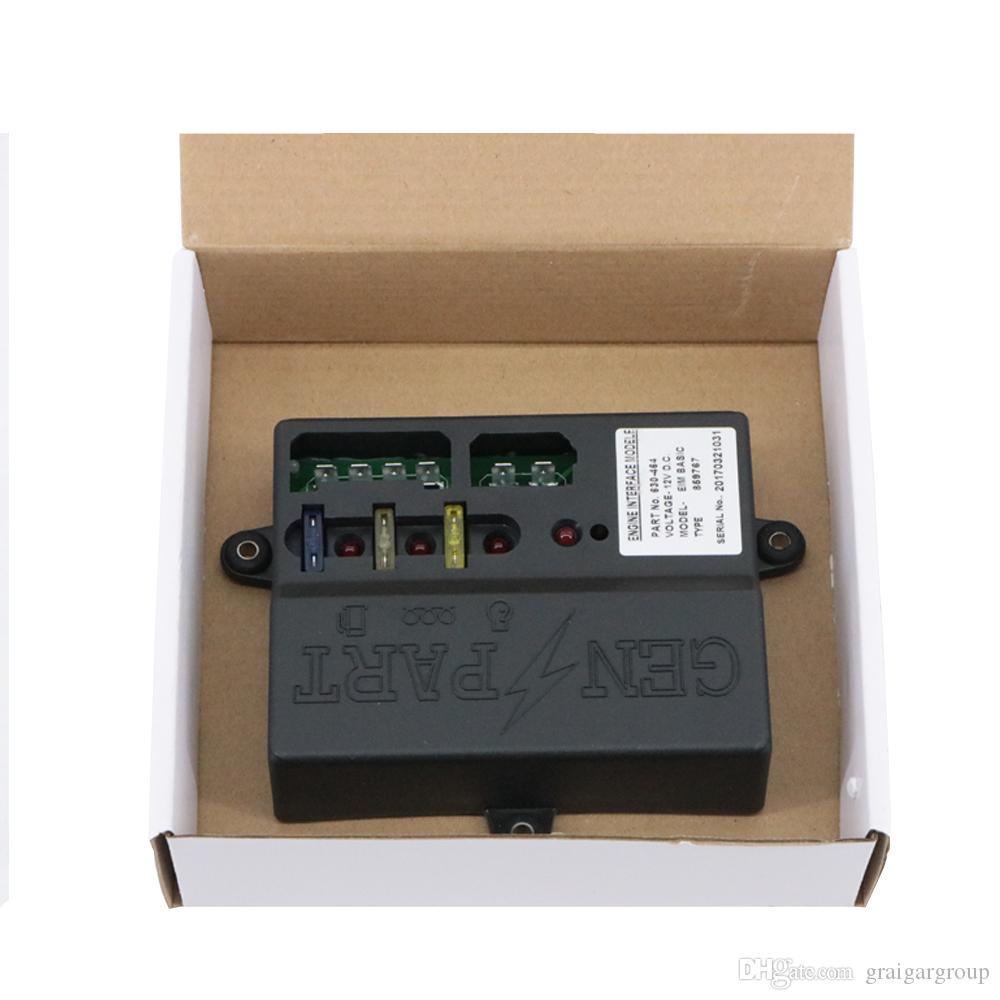 FG VILSON engine Interface module EIM 630-464 Interface module