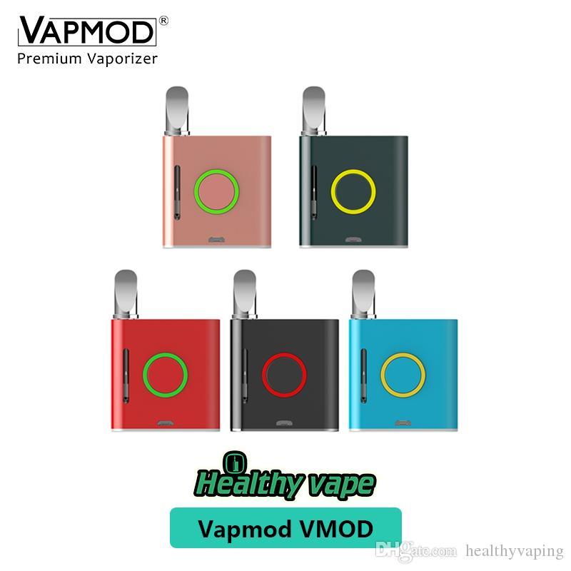 2018 new products wholesale vapmod vmod 2 in 1 vapor ecig vape closed system kit vape pods wholesale vaporizer wax pen