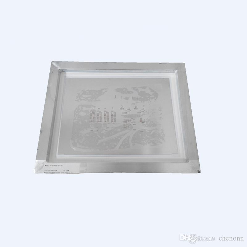 Free Shipping Factory Manufacturing Stainless Steel Laser Cutting SMT Stencils