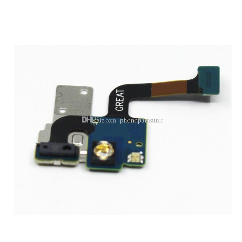 Note Repair Parts N950f Samsung Sensor N950u Flex Ribbon Sm Oem Replacement Phone Cell 8 Cable 01k Sc For Proximity New Galaxy N950n Best