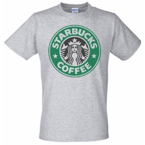 starbucks t shirt