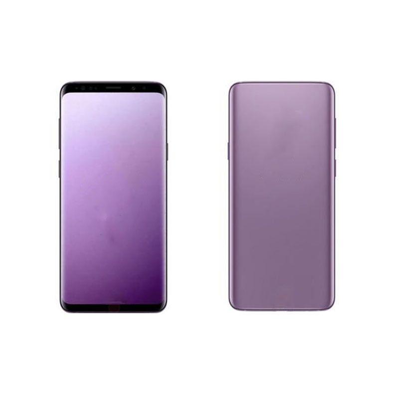 Smartphone 20U 1G RAM 4G ROM 3G WCDMA Cellphones Show Fake 5G MTK6580 Quad Core Android7.0 Unlocked Phone