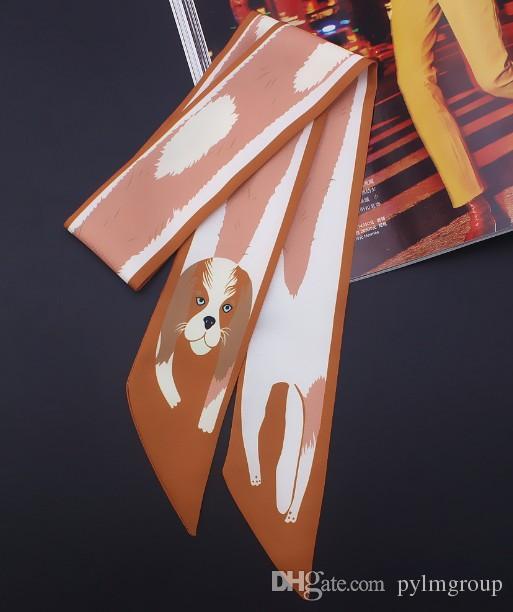 Sacos de obras de arte scraf lidar com sacos de senhora de casamento 2018 designer de France DE bolsa de imitação de seda bolsa mulheres Paris ombro JP AU EUA EUR tote