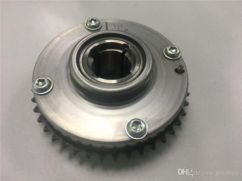 Variable valve timing camshaft adjuster for Mazda 2/3/6 12-15 DL AXELA ATENZA BM BJ WAGON MX5 ND CX3/4/5/9 11-16 DK GK KE TC PE01-12-4X0/Y0