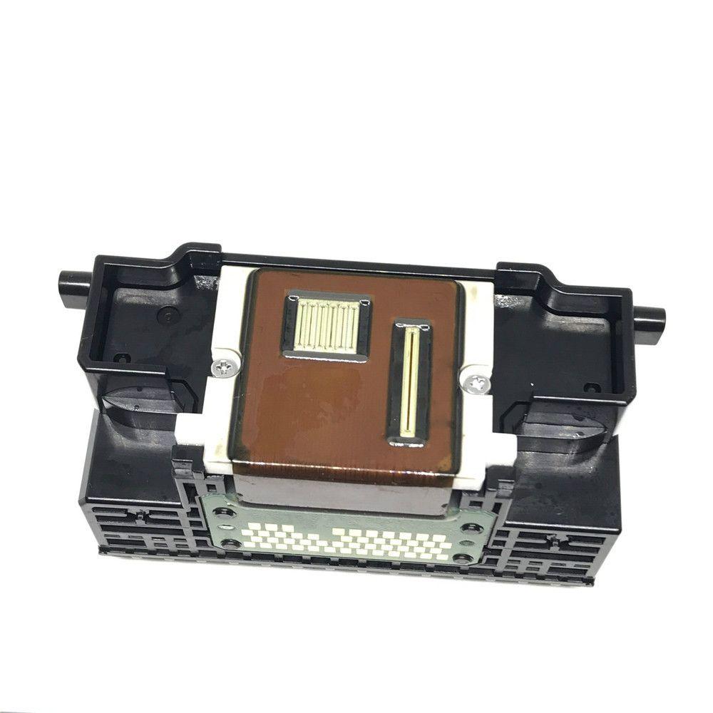 Qy6-0073 Cabezal de impresión Cabezal de impresión para Canon iP3600 iP3680 MP540 MP560 MP568 MP620 MX860 MX868 MX870 MG5140 MG5180 MG5180 MP550