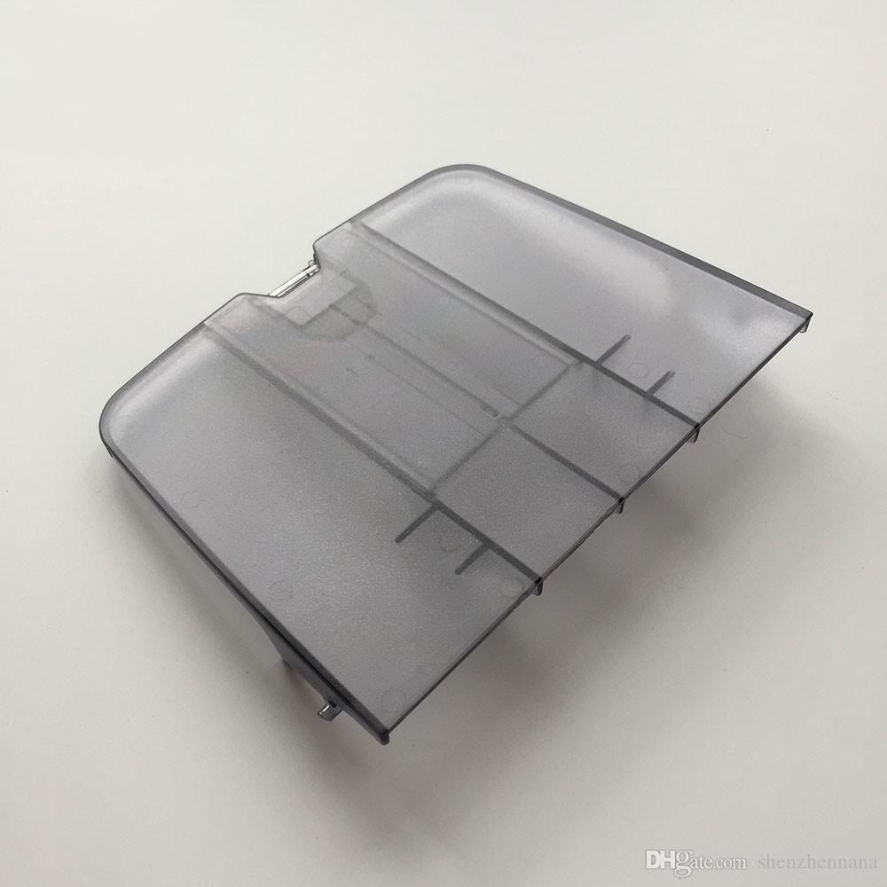 Bandeja de papel de saída RM1-4725 para HP LaserJet 1522 1522N 1522NF 1120 1120N 3052 3055 3050 1319 1319NF Bandeja de entrega de papel da impressora