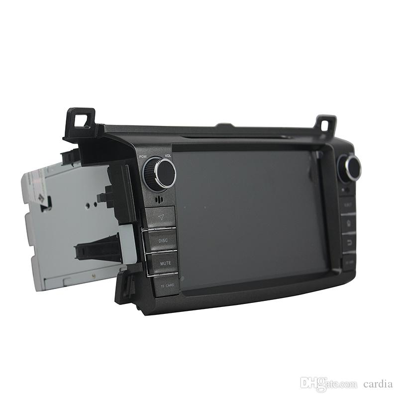 Car DVD player for Toyota RAV4 2013 8inch 2GB RAM Andriod 6.0 Octa core with GPS,Bluetooth,Radio