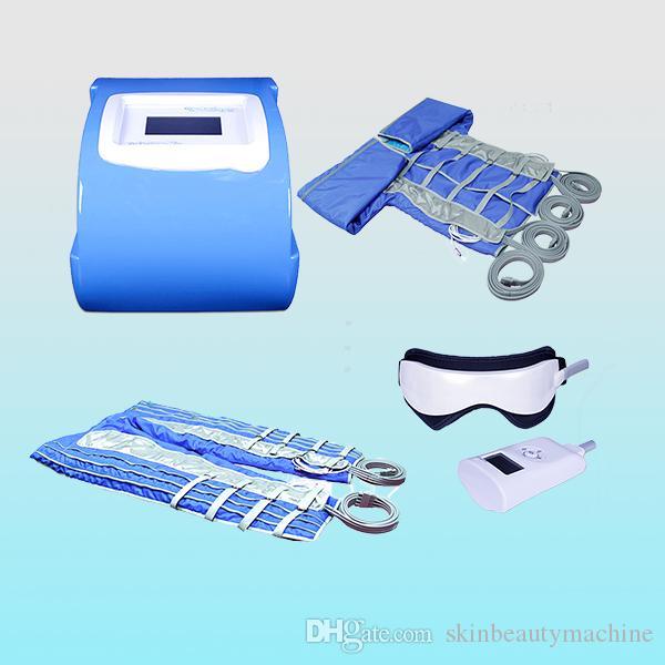 Satılık vücut detoks için kızılötesi pressoterapi makinesi infrared pressotherapy lenf drenaj detoks vücut wrap zayıflama makinesi