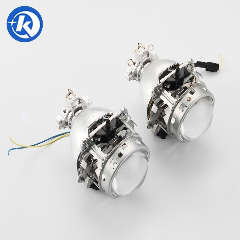 Ma AFS, oryginalny OEM Koito HID BI-Xenon Soczewka projektora 3,0 cala dla D4S Bulb, Lexus RX350