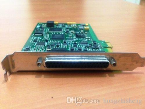 Плата промышленного оборудования DeckLink Extreme PCIe BMD-PCB23 REV B