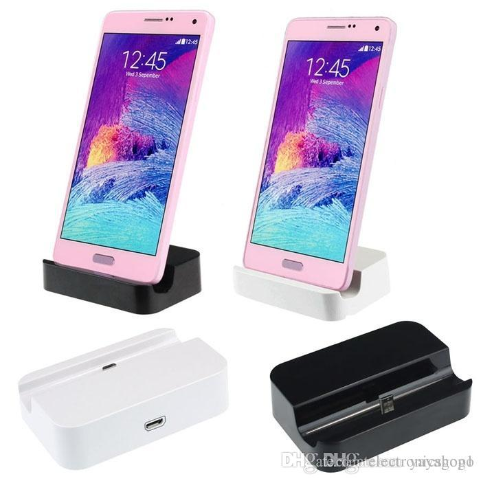 Brand new Universal Micro USB Charging Syncing Docking Station Dock for ANDROID Cell Phone FOR IPHONE 7 E415