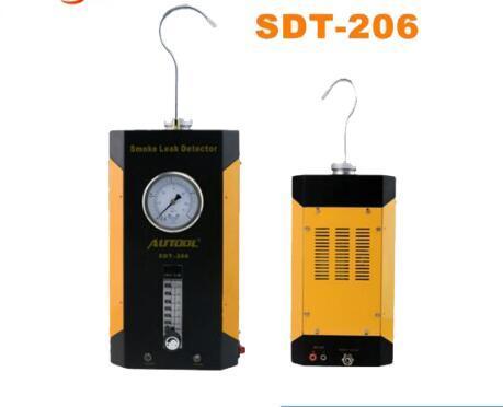 Автоматический детектор утечки дыма детектора дыма СДТ-206 систем трубы за исключением тестера дыма ЭВАП автоматического
