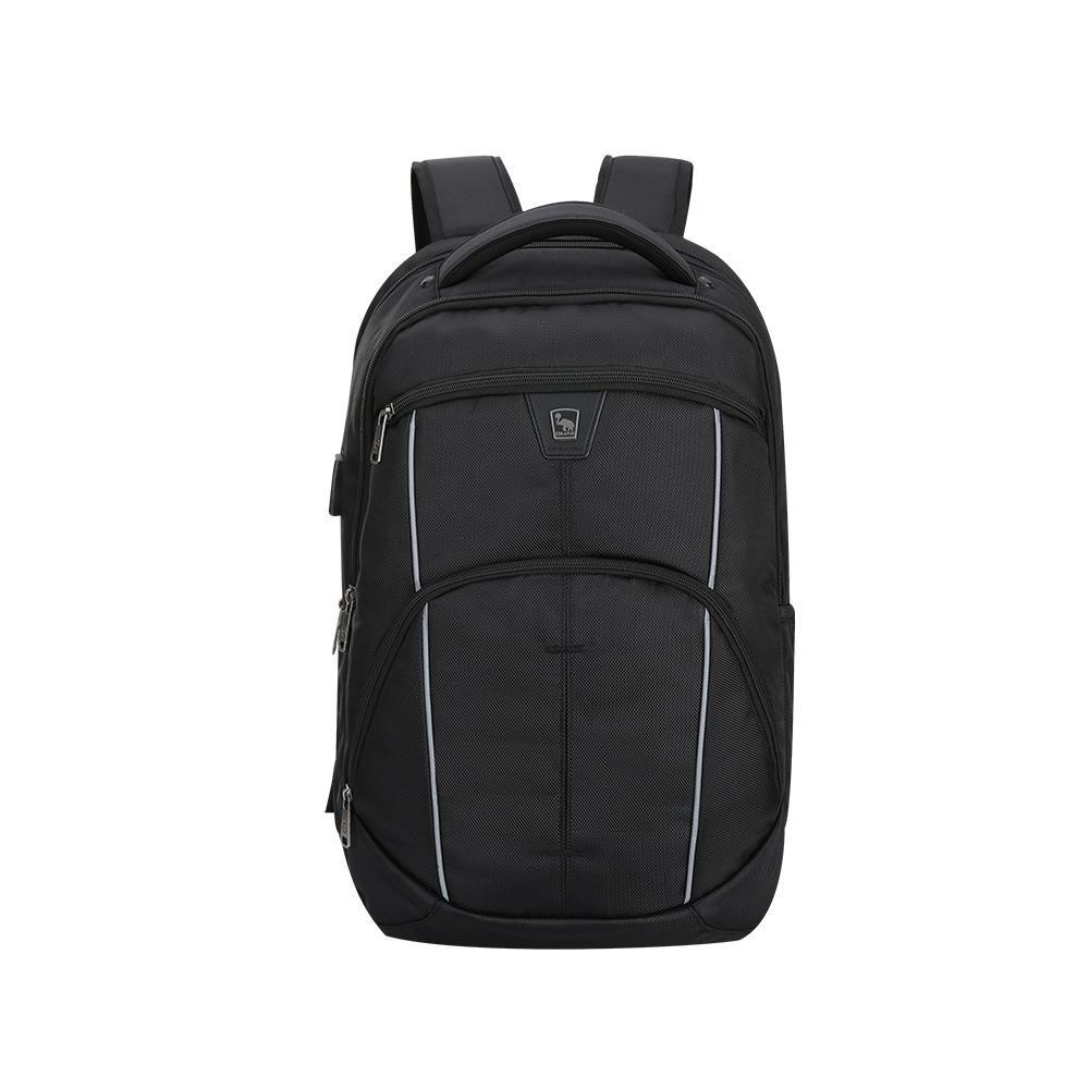 OIWAS 노트북 배낭 숄더 백 남자 17 인치 노트북 OCB4590 용 NotCasual 내구성 비즈니스 메신저 가방