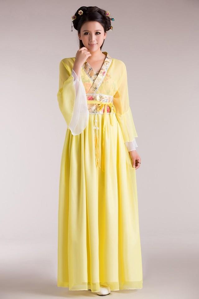 Костюм, костюм, фея, свежее и элегантное китайское платье, китайский ветер, взрослая церемония, семь фей, древняя одежда, принцесса, Мисс.