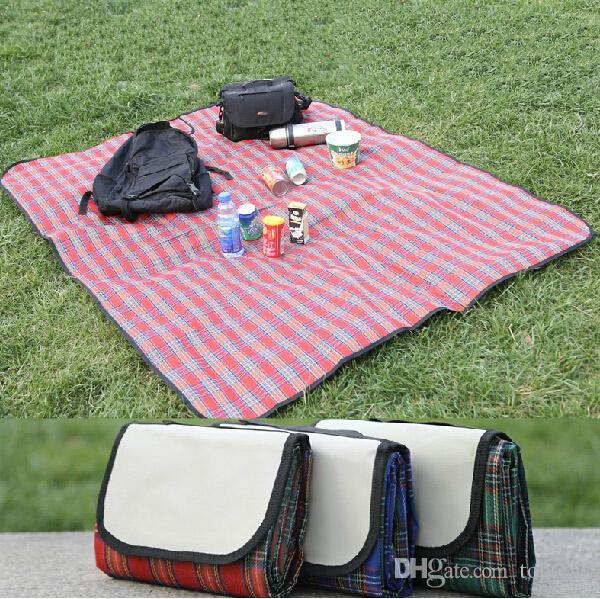 Cuscino da campeggio da campeggio impermeabile resistente alla muffa da campeggio 1.5X1.8M