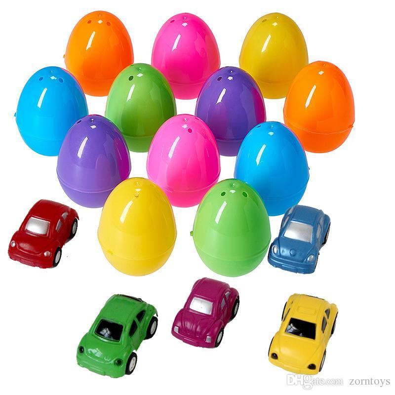 64cm colorful easter eggs filledplastic mini pull back vehicles 64cm colorful easter eggs filledplastic mini pull back vehicles cars toys capsule toy kids toys easter gifts wholesale novelty gift novelty game from negle Image collections