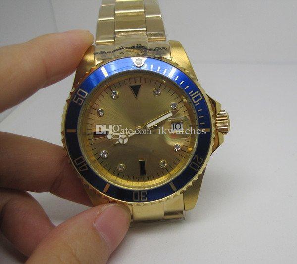 사람 139 무료 배송 남성 시계 최고 판매 남자 시계 자동 스테인레스 스틸 손목 시계