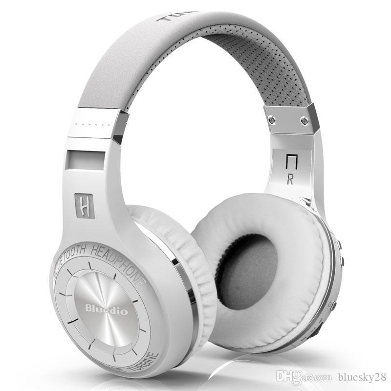 100 Original Bluedio Ht Bluetooth Headphone Bt 4 1 Stereo Bluetooth Headset Wireless Headphones For Phones Music Dj Headphones Gaming Headphones From Bluesky28 26 14 Dhgate Com