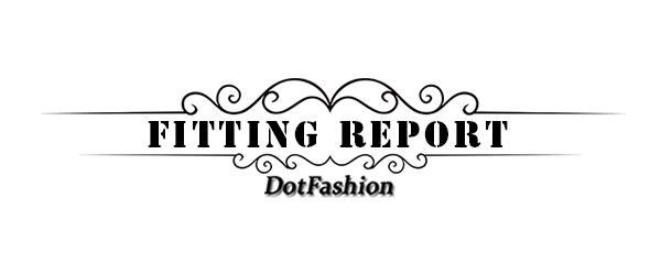 2.0Fitting Report