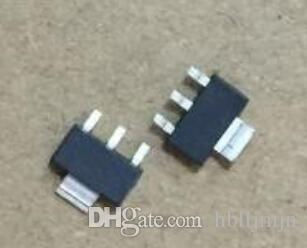 50pcs ACS108-6SN-TR IC AC SWITCH 0.8A 600V SOT-223 ACS108-6SN ACS108 108-6S