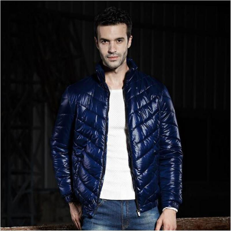 2caed00a 2018 2018 Winter Fashion Mens Down Jackets Waterproof Male Outerwear  Breathable Casual Coats Windproof Feather Jacket For Men From Goodly3128,  &Price; ...