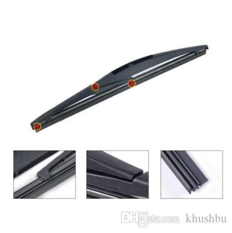 beler 10 Car Rear Rain Window Windshield Wiper Blade