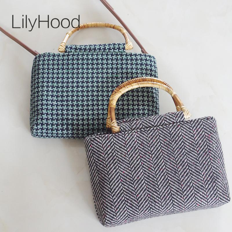 stile unico costo moderato alta qualità nuovo prodotto 7f3ee 75a05 borse di tessuto fatte a mano ...