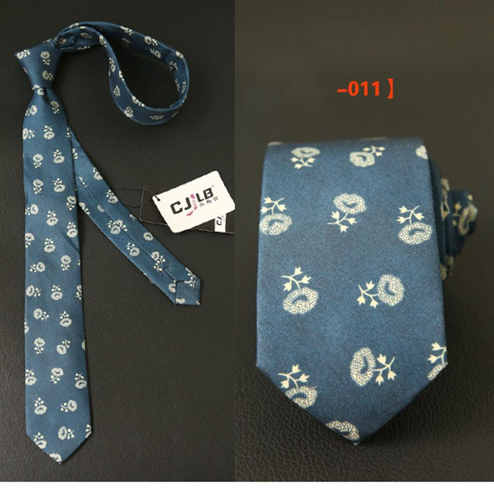 Boys Youth and Young Men Fashion Necktie Ties