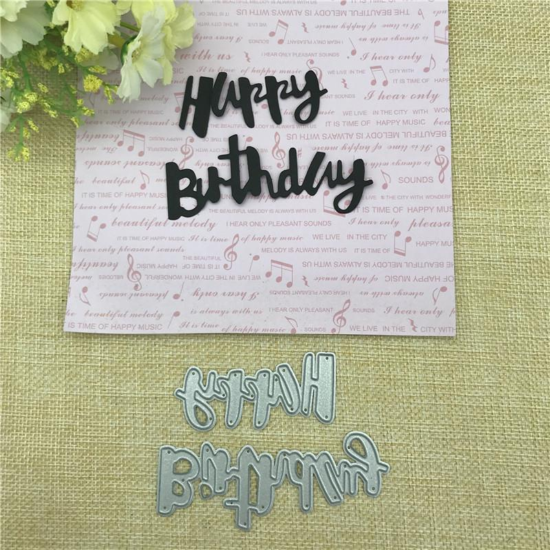Girl Music Cutting Dies Stencil For Scrapbooking Album Card Craft Embossing DIY