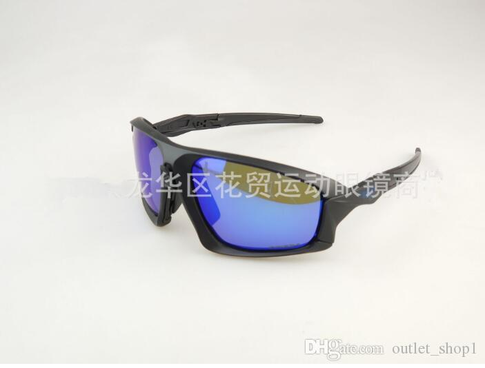 ركوب الدراجات ذات جودة عالية حقل سترة النظارات الشمسية المستقطبة TR90 الإطار الرجال اللون اختياري الرياضة في الهواء الطلق حملق الرجل القيادة نظارات نظارات 9402