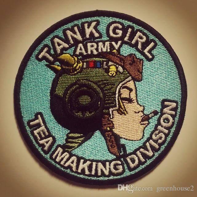 """/""""Master/"""" Funny//Sexy Sew-on 4 inch Embroidered Patch New US Shipper"""
