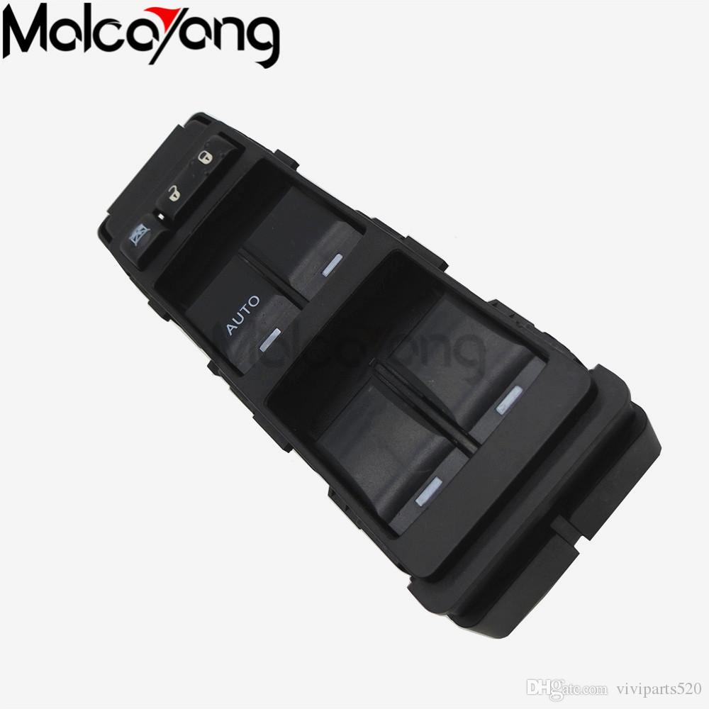 Power Window Switch Compatible with 1996-00 Dodge Caravan 1996-00 Dodge Grand Caravan 1996-00 Plymouth Grand Voyager 1996-00 Plymouth Voyager 4685433