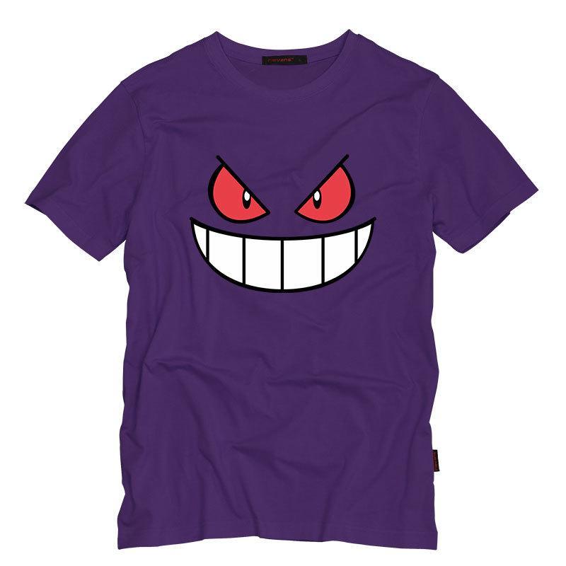 Fantasy Gen-Gar Kids T-Shirts Long Sleeve Tees Fashion Tops for Boys//Girls