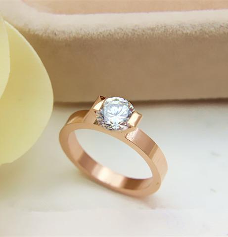 comment laver bague diamant