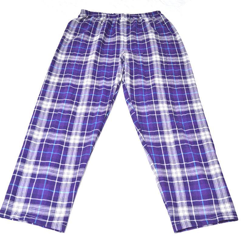 XS RNK Shops Pink Camo Mens Pajama Pants Personalized