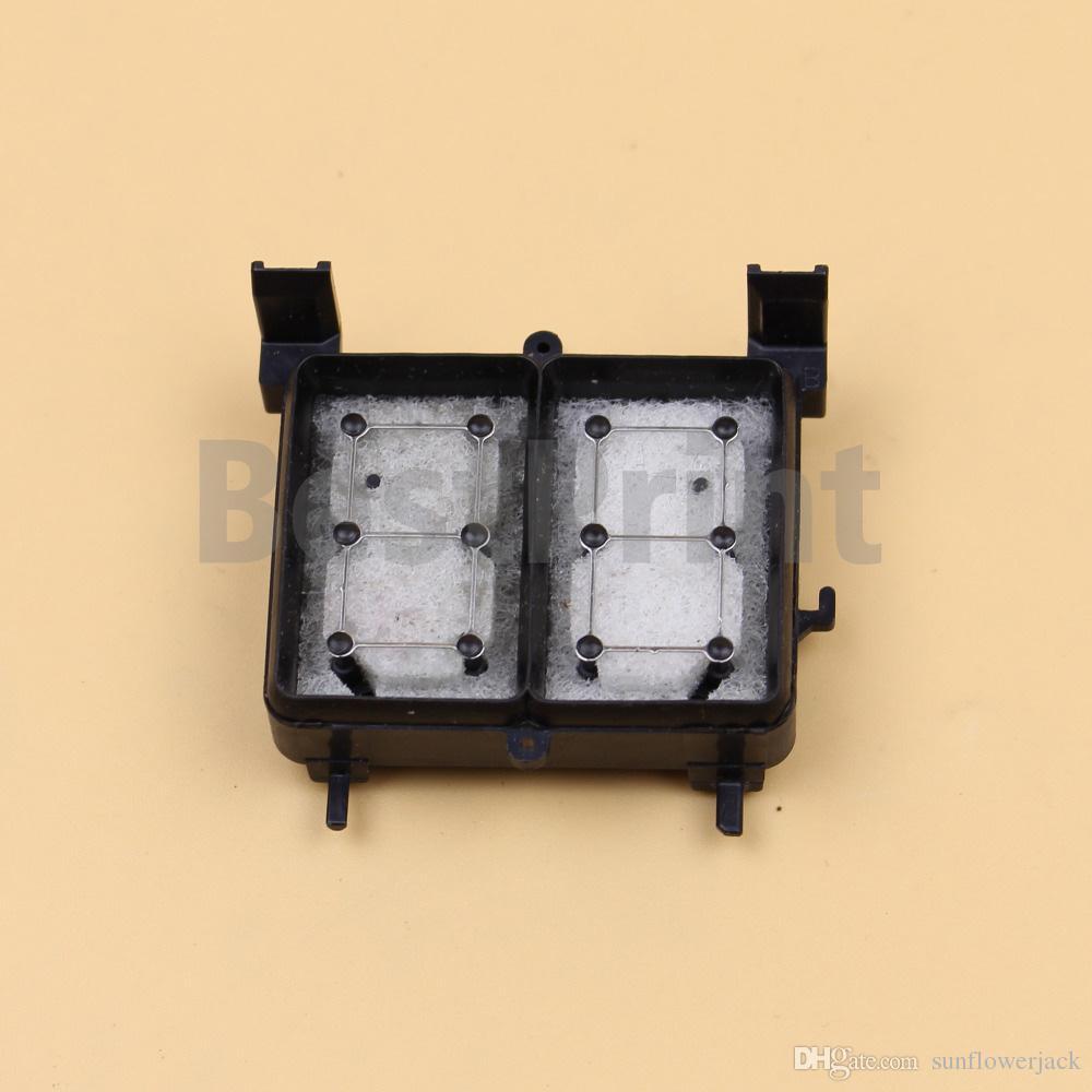 tappatura tappo superiore stazione di tampone di inchiostro Epson R2000 R1800 R1900 R2400