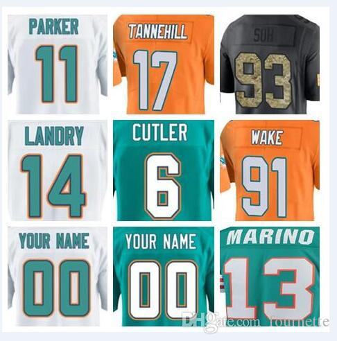 jarvis landry dolphins jersey