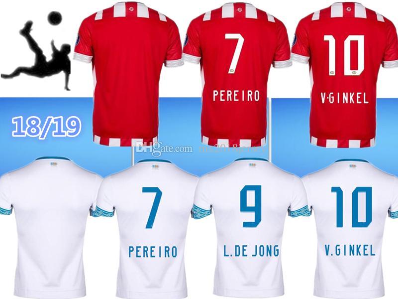 abbigliamento calcio PSV conveniente