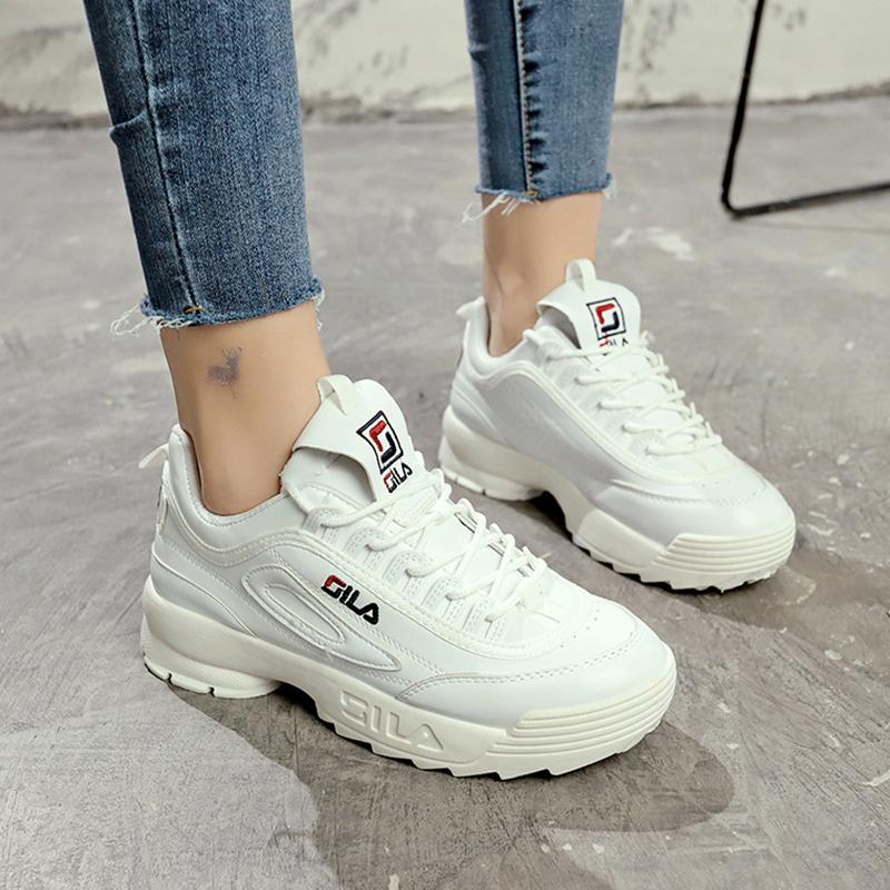 2020 2018 New Women Running Shoes 2