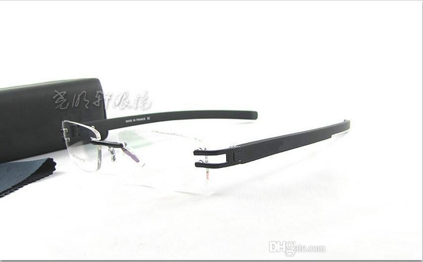 Novos Óculos De Sol Quadros TH3356 quadro prancha óculos de armação restaurar antigas formas oculos de grau homens e mulheres miopia armações de óculos