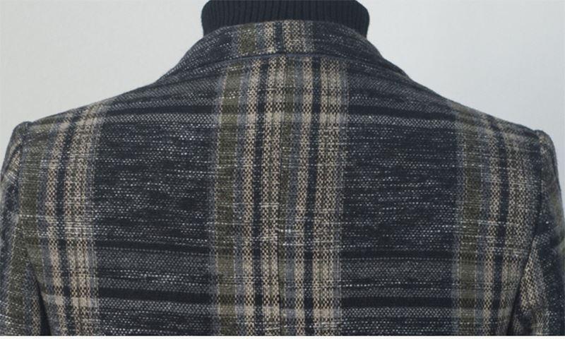 Mens Designer Blazers Jacket Suit (3)