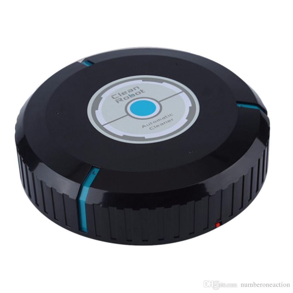 Робот-пылесос для дома Автоматическая подметальная машина Умное плановое управление Автоматическая зарядка Пылесос Интеллектуальная уборочная машина