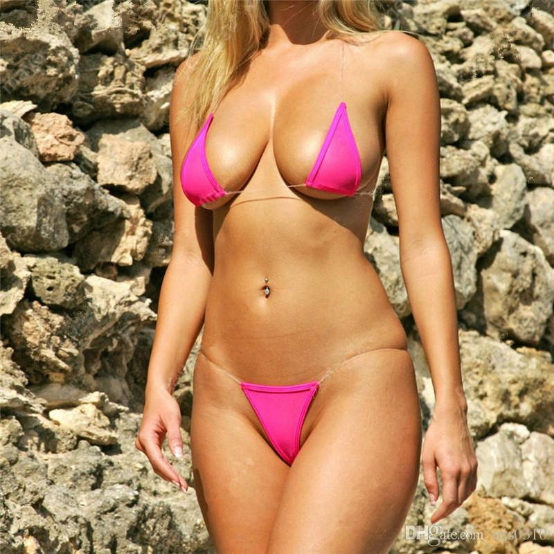 Hot nude boobs models