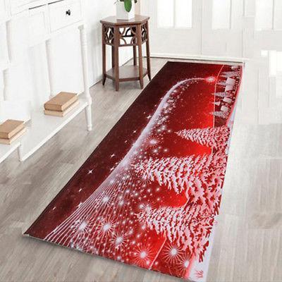 Großhandel Hauptdekor Weihnachtsschneemann Weihnachtsbaum Teppich Teppich  Badezimmer Boden Matte Esszimmer Von Caronline, $40.08 Auf De.Dhgate.Com    ...
