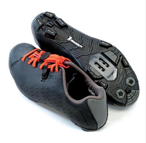Großhandel 2018 MTB XC5 Mountainbike Schuhe Herren Von Hongmihoutao, $167.29 Auf De.Dhgate.Com | Dhgate